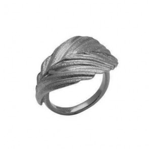Heiring - Ring - Faggio - Large - Oxideret
