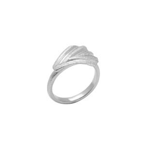 Heiring - Ring - Faggio - Small - Sølv