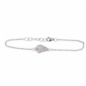 Heiring - Armbånd - Faggio - Mini - Sølv