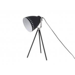 COLUMBINE - BORD LAMPE MED TRE BEN