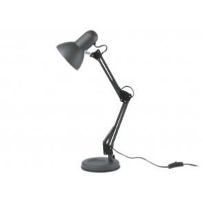 COLUMBINE - BORD LAMPE - SORT